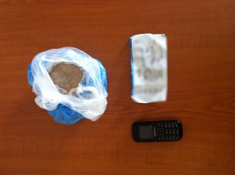 Με ποσότητα ηρωίνης συνελήφθη 22χρονος Αλβανός
