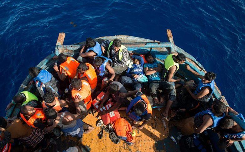 Φόβοι για νέo ναυάγιο με εκατοντάδες νεκρούς στη Μεσόγειο