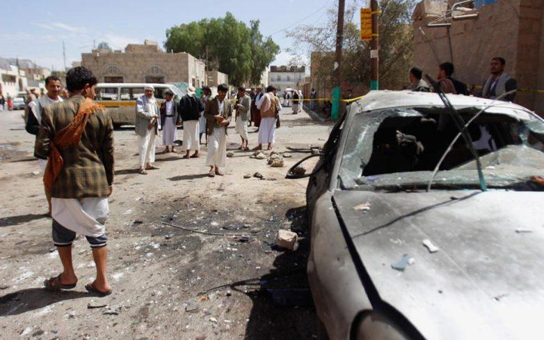 Υεμένη: Τουλάχιστον 17 άμαχοι σκοτώθηκαν από νάρκες