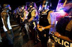 Νέος κύκλος βίας στο Φέργκιουσον