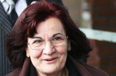 Αρνείται τις κατηγορίες η σύζυγος Μλάντιτς
