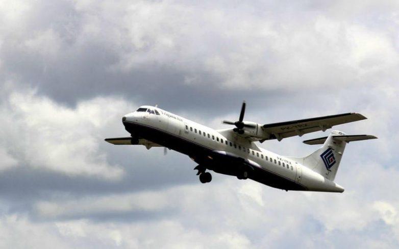 Συντριβή αεροσκάφους με 54 επιβάτες στην Ινδονησία
