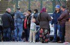 Εκτόξευση αιτήσεων ασύλου στη Γερμανία