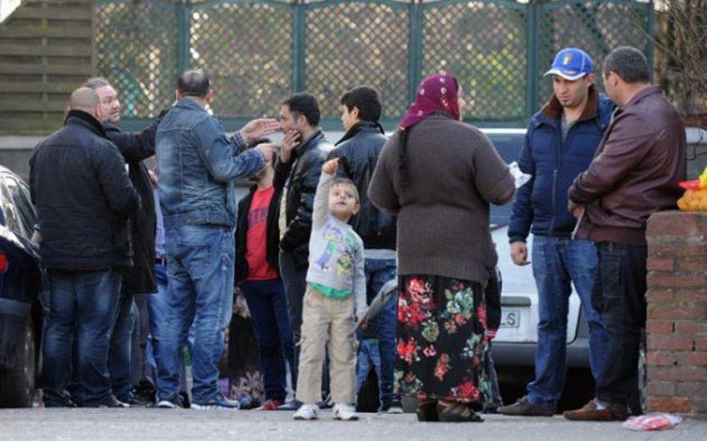 Γερμανία: Δεκατρείς τραυματίες σε συγκρούσεις μεταξύ της αστυνομίας και μεταναστών