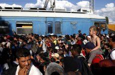 Εύθραυστη η κατάσταση στη μετανάστευση