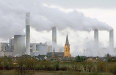 Δύσκολη η ανακοπή της κλιματικής αλλαγής