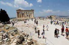 Εκδρομή στο μουσείο της Ακρόπολης