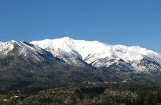 Νεκρός Ελληνας ορειβάτης στα Λευκά Ορη