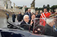 Σενάρια αποσταθεροποίησης της Ιταλίας από την τρομοκρατία