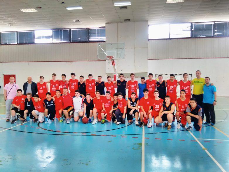 Έναρξη Ακαδημιών Μπάσκετ για αγόρια και κορίτσια