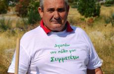 Αθώος ο πρώην δήμαρχος Αισωνίας Δημ. Καντόλας
