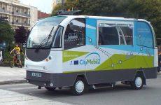 Προβλήματα  στα Τρίκαλα με το λεωφορείο χωρίς οδηγό