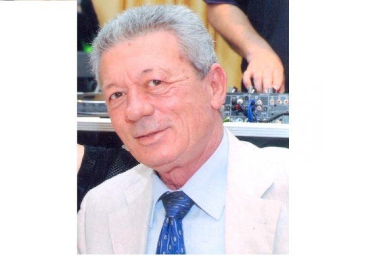 Απεβίωσε ο δικηγόρος Δημήτρης Παπαποστόλου