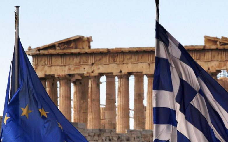 Δημοσκόπηση για Ελλάδα δημοσιεύει η γερμανική Bild