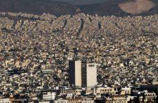 Πιο φθηνή από τα Τίρανα στις τιμές ενοικίασης γραφείων η Αθήνα