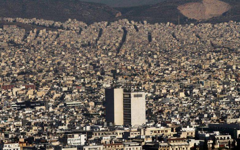 Αλεξιάδης: Θα έχουμε και το 2016 ΕΝΦΙΑ, αλλά με άλλη δομή