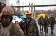 Χιλή: Διαμαρτυρία 73 ανθρακωρύχων σε στοές ορυχείου