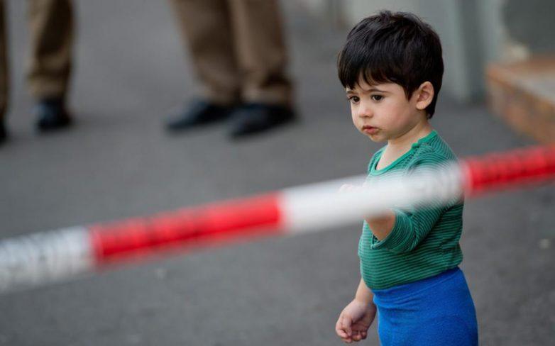 Εμπρησμός σε κέντρο υποδοχής προσφύγων στην Γερμανία
