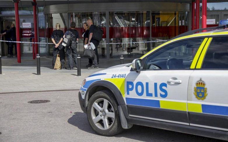 Σουηδία: Δύο νεκροί από επίθεση με μαχαίρι σε κατάστημα IKEA