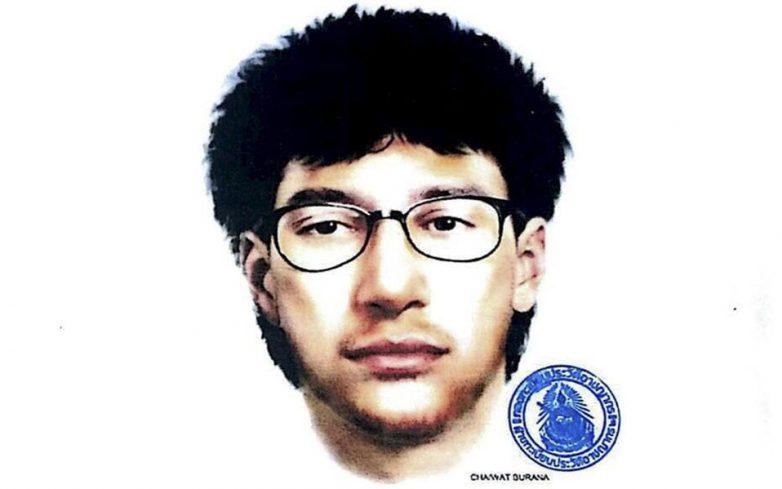 Επικηρύχθηκε από τις Αρχές ο βομβιστής της Μπανγκόκ