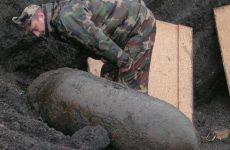 Γερμανία: Βόμβα του Β΄Παγκοσμίου Πολέμου αναστάτωσε την Κολωνία