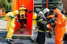 Φωτιά και έκρηξη σε μπούνκερ με 43 τραυματίες στο Αμβούργο