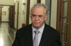 «Oχι» Δραγασάκη σε Μεϊμαράκη για την πρωθυπουργία