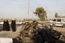 Πακιστάν: Επίθεση καμικάζι με 16 νεκρούς, ανάμεσά τους και ένας υπουργός