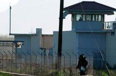 Συμπλοκές στις φυλακές Τρικάλων