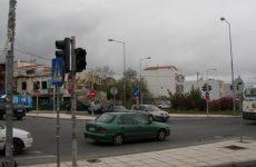 Αποκατάσταση ζημιών δημοτικού φωτισμού και φωτεινής σηματοδότησης
