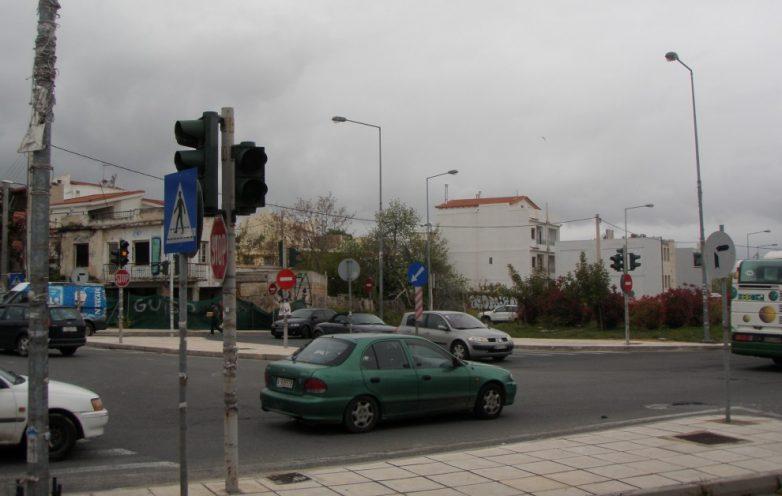 Αλλαγές στο πρόγραμμα λειτουργίας φωτεινών σηματοδοτών στον κόμβο Μεταμορφώσεως – Γιάννη Δήμου