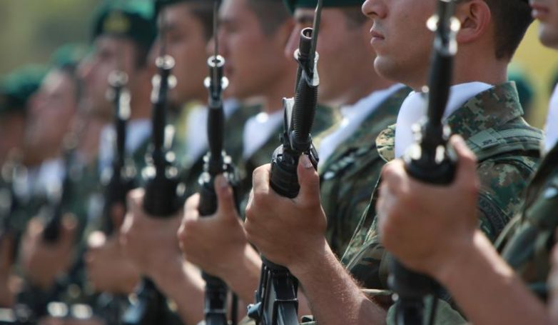 Ερώτηση βουλευτή Χρ. Μπουκώρου για δυσλεκτικούς υποψηφίους Ενόπλων Δυνάμεων