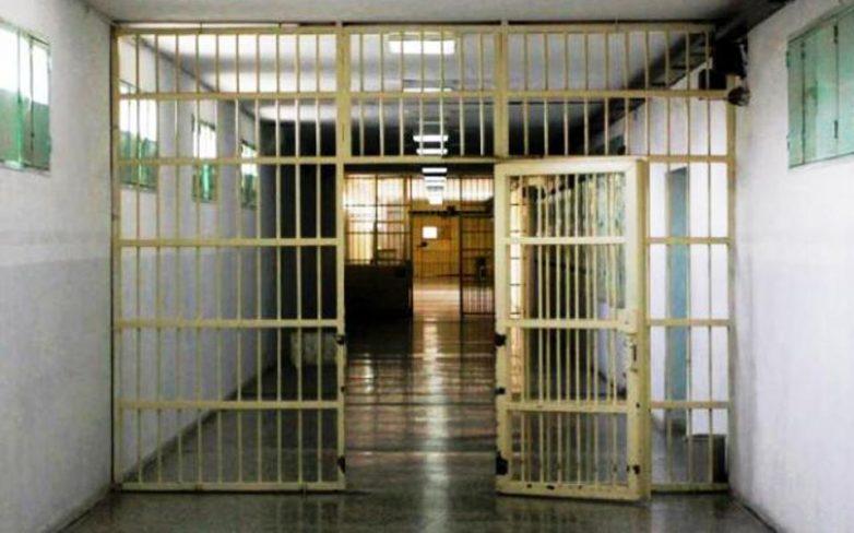 Απόπειρα απόδρασης κρατουμένων από τις φυλακές Κέρκυρας