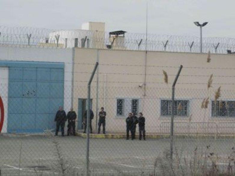 """Νέα αποστολή του """"Εσταυρωμένου"""" στη φυλακή Γρεβενών"""