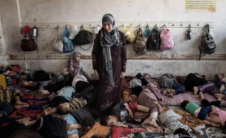 Αύξηση της βρεφικής θνησιμότητας στην Λωρίδα της Γάζας