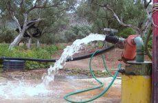 Mέτρα για ευκολότερη και ασφαλέστερη επαναχρησιμοποίηση νερού για γεωργική άρδευση