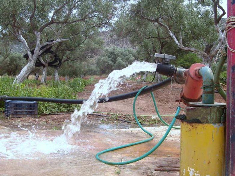 Κλιμάκιο για μετρήσεις νιτρορύπανσης στο Δήμο Ρ. Φεραίου