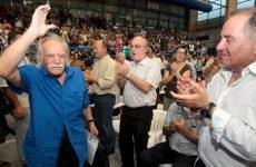 Γλέζος: Απαράδεκτη η συμφωνία, η ηγεσία πρέπει να συνέλθει