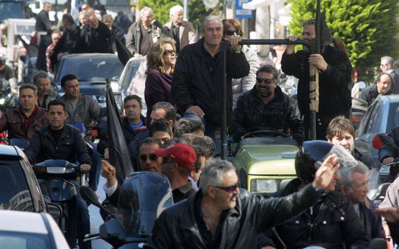 Αντιδρούν οι αγρότες της Κρήτης στα νέα μέτρα
