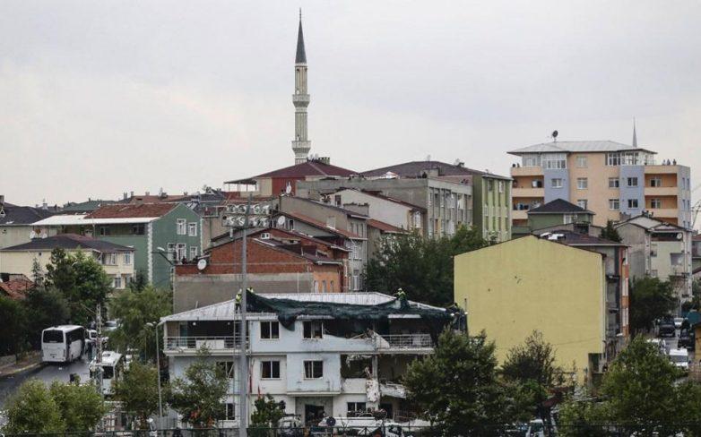 Πολυσύνθετο σκηνικό συγκρούσεων στην Τουρκία