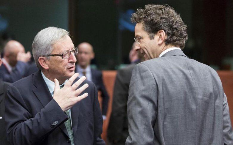 Κομισιόν: Γιούνκερ και Ντάισελμπλουμ μελετούν την συμφωνία Αθήνας – δανειστών