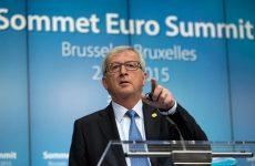 Συμμετοχή του Προέδρου Γιούνκερ στο Ευρωπαϊκό Συμβούλιο και στην Άτυπη Σύνοδο των 27 της ΕΕ