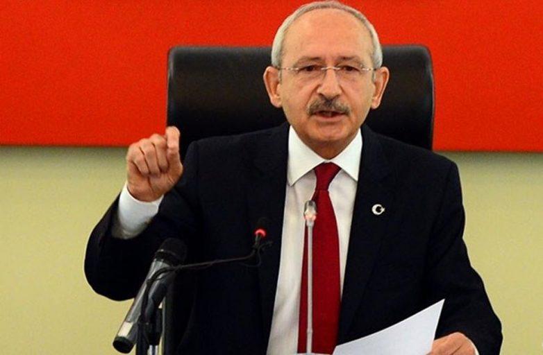 Τουρκία: Το CHP κατηγορεί τον Ερντογάν ότι εμποδίζει τον σχηματισμό κυβέρνησης