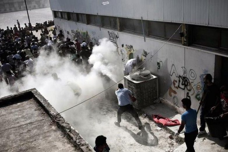 Δραματική έκκληση του δημάρχου της Κω για τους μετανάστες