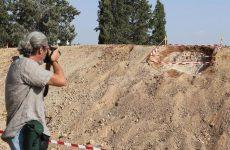 Ανακαλύφθηκε ελληνικό μεταγωγικό που είχε καταρριφθεί  το '74 στη Κύπρο
