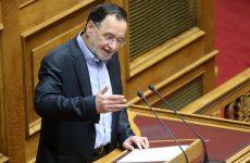 Λαφαζάνης: «Λαϊκή Ενότητα» και συστράτευση ο μόνος δρόμος για να βγει η Ελλάδα από τα μνημόνια