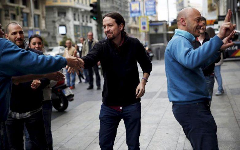 Κερδίζει συνεχώς έδαφος το ισπανικό Λαϊκό Κόμμα
