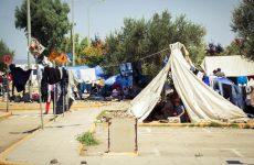 Συμπληρωματική χρηματοδότηση 6,48 εκατ. ευρώ για βελτίωση των συνθηκών υποδοχής στα ελληνικά νησιά