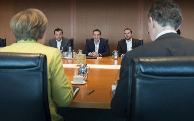 Η Γερμανία κέρδισε 100 δισ. από την ελληνική κρίση