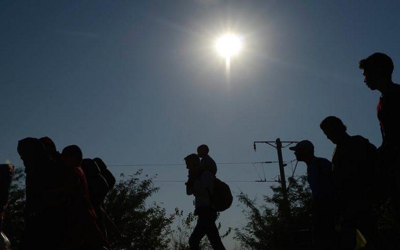 50 πρόσφυγες νεκροί σε φορτηγό στην Αυστρία!
